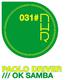 Paolo Driver Ok Samba