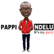 Pappi Ndelu It's My Party