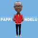 Pappi Ndelu Money Makes the World Go Round
