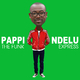 Pappi Ndelu The Funk Express
