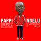 Pappi Ndelu feat. Veronica Belle Steps 2 Salvation