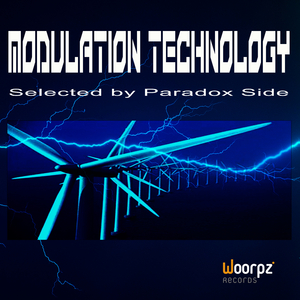 Paradox Side - Modulation Technology (Woorpz Records)