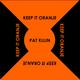 Pat Klijn Keep It Oranje
