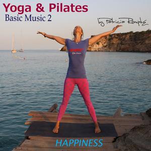 Patricia Römpke - Yoga & Pilates: Basic Music, Vol. 2 (Patricia Römpke)