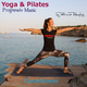 Patricia Römpke Yoga & Pilates: Progressiv Music, Vol. 1
