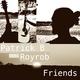 Patrick B feat. Royrob - Friends