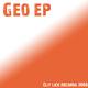 Patrick Jaeger Geo EP