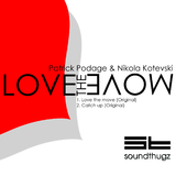 Love the Move by Patrick Podage & Nikola Kotevski mp3 download