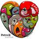 Patrock Love Freak