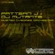 Pattern J & DJ Mutante Rusted Cyborgs Orchestra