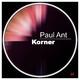 Paul Ant - Korner