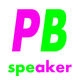 Paul Belmondo Speaker
