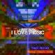 Paul Killey & Young Vinyl Jedi I Love Music