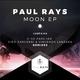 Paul Rays - Moon EP