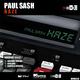 Paul Sash Haze