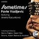 Pavle Vasiljevic F. & Aneta Kacurkova Sometimes Pt.1