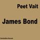 Peet Vait James Bond