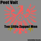 Peet Vait - Ten Little Zappel Men