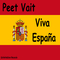Viva España by Peet Vait mp3 downloads