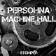 Persohna Machine Hall