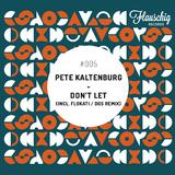 Don''t Let by Pete Kaltenburg mp3 download