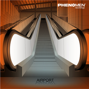 Pheno-Men - Airport (Pheno-men Recordings)