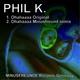 Phil K. Ohaha