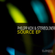 Philipp Kox & Stereoliner Source Ep