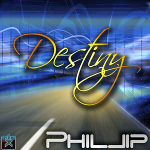 Phillip - Destiny (Rgmusic Records)