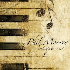 Philmoorey  - Antique (Philmooreyrecords)