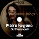 Pierre Nagano Vs Dj Hammond Insane Things