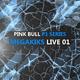 Pink Bull Megakiks Live 01