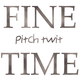 Pitch Twit Fine Time