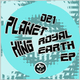 Planet King Royal Earth