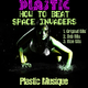 Plastic How to Beat Space Invaders