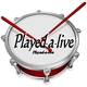 Played-a-Live Played-a-Live