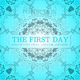 Poediction feat. Trevor Jackson The First Day