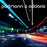 What Im Thinking by Portmann & Addario mp3 downloads