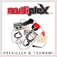 Prekiller & Tsunami - Multiplex EP