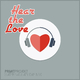 Privat Projekt Hear the Love(Katerinas Lazy Day Mix)