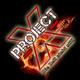 Project-X- Die Band Die Zeit steht still
