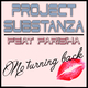 Project Substanza feat. Farisha No Turning Back