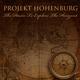 Projekt Hohenburg The Desire to Explore The Horizont