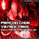 Psycho Chok vs Nikk Tekk Evolution of a Damned Soul