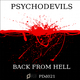 Psychodevils Back from Hell