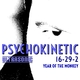 Psychokinetic - 16-29-2 Year of the Monkey