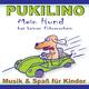 Pukilino Mein Hund hat keinen Führerschein - Musik und Spaß für Kinder