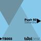 Push 92 Saturday