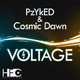 Pzyked & Cosmic Dawn Voltage