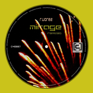 R.Varez - Mirage (Consumed Records)